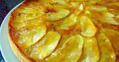 Tarta de Manzana Fácil | Recetas Faciles Reunidas