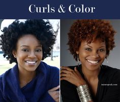 Natural Hair - Easy Hairstyles For Transitioning Hair