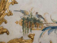 Décor Grande Singerie Chantilly