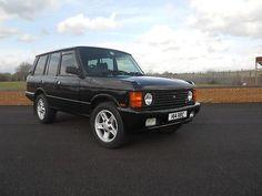 eBay: range rover classic #classiccars #cars