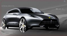 Photo Italie : Luca Cordero di Montezemolo quitte Ferrari et...