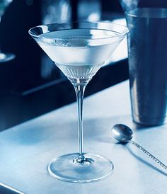 Making all the right moves with stylish soccer player, Robbie Rogers and a classic Grey Goose Martini.