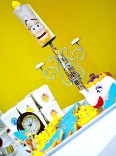Disney Princess Birthday Party Ideas | Photo 2 of 15 | Catch My Party