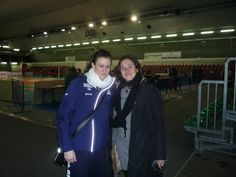 My favorite player, Lucia Bosetti! what a pity she doesn't play in Pesaro!