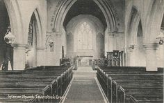 Holy Trinity Church, Leverstock Green