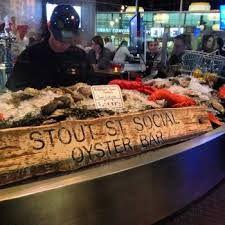 Stout Street Social: Denver Raw Bar
