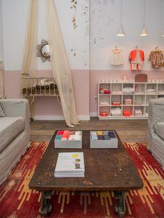 Bonpoint opens a SoHo store
