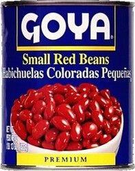 Goya Beans, Small Red Kidney12X 29 oz