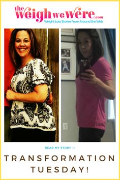 Great Transformation Tuesday success story and non-scale victories! Before and after fitness motivation and beginner tips from women who hit their weight loss goals and got THAT BODY with detox training and meal prep. Learn their workout tips get inspiration!   TheWeighWeWere.com