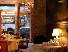 Tea for two, schattige, Engelse theesalon, met huisgemaakte taarten.  394 CHEE DE WATERLOO, 1060 BRUXELLES