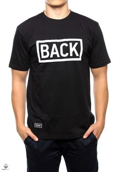 Koszulka Backyard Cartel Inset