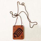 Bombotti | Weecos, Freedom of pen -necklase Dog Tags, Dog Tag Necklace, Freedom, Pendants, Pendant Necklace, Jewelry, Liberty, Political Freedom, Jewlery