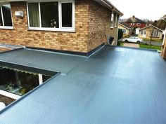 What is GRP Waterproofing System? - West London Roofing, Roofers in London London, Outdoor Decor, Home Decor, Decoration Home, Room Decor, Home Interior Design, London England, Home Decoration, Interior Design