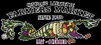 Historic Lafayette Farmers Market