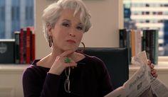 Meryl Streep as Mira