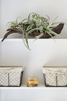 For more chic farmhouse style inspiration, visit PureWow.com.