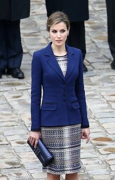 letizia ortiz vestidos 2016 - Buscar con Google