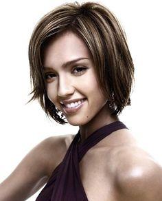 Women Modern Short Hairstyle 2012   Short Hairstyles