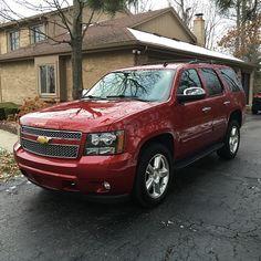 2012 Chevrolet Tahoe -  Novi, MI #8980727191 Oncedriven