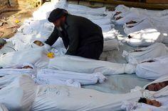 Syrien-Gipfel - Das Blutvergießen wird weitergehen