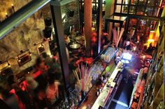 Tziz #bar in #Athens. Add to your #travel #BucketList. Check: City is Yours - http://www.cityisyours.com/explore.