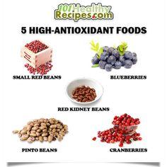 High Calcium Foods Pinto
