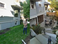 Home & Garden Come Together in Capitol Hill Remodel - Curbed Seattle