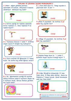 1st Grade Math Worksheets, Class Activities, I School, Grade 1, Homeschool, Bullet Journal, Study, Education, Learning