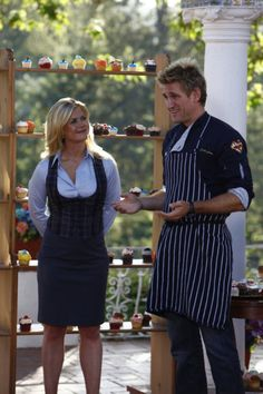 The Biggest Loser: Curtis Stone guest stars