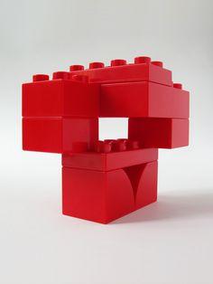 RICK ART RED - VUE 1