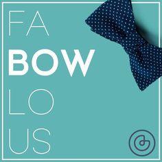 Make a faBOWlous look with GRIN accs  . . . #grinaccs #grinner #soygrin #grinit #accesorioshombre #moños #pajaritas #bowtie #corbatas #ties #tirantes #suspenders #fistoles #pindesaco #pañuelos #mancuernillas #fashion #groom #bestman #menstyle #modamasculina #outfitoftheday #hombreconestilo #gentleman #fashionstyle #tbt #bow