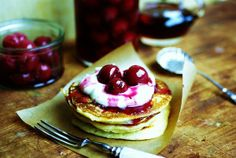 #pancakesmyway http://www.goodtoknow.co.uk/recipes/pictures/34743/pancakes-my-way/71
