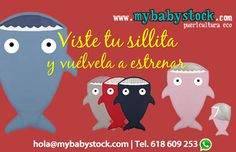 Mybabystock.com – tienda puericultura