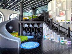 InterContinental Danang Sun Peninsula Resort Da Nang - Kids Club