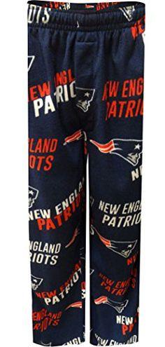 Concept Sport Mens NFL Wildcard Micro Fleece Pajama PantsNew England PatriotsX Large *** Visit the image link more details.