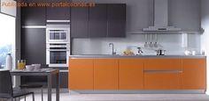 #diseños de cocina que #inspiran