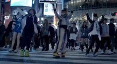 2NE1 featured in new Adidas Originals campaign CF