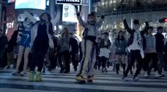 2NE1 featured in new Adidas Original campaign CF