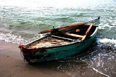 lonly boat de Angy Greeneyes
