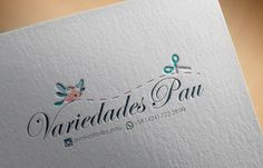 Imagen Corporativa  Tienda Virtual Ana Paola #diseño #work #working #variedades #venezuela #merida #elvigia #image #diseñografico