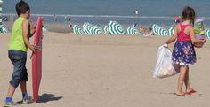 De Panne strand - Belgium - DOLCE FAR NIENTE.