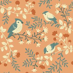 Acorn Trail Archives - Birch Fabrics
