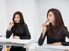 Im Jin Ah Nana, Asian Girl, Naver, Beauty, Korea, Girls, Fashion, Asia Girl, Beleza