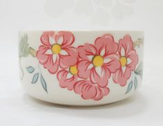 Villeroy and Boch Small Porcelain Bowl by BelieveToBeBeautiful