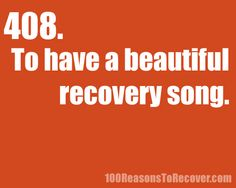 Choose Recovery!