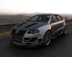 29 Volkswagen Body Kits Ideas Volkswagen Vw Passat Volkswagen Passat
