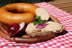 Hamburger Gekochte- eine kräftige norddeutsche Spezialität aufs Brot oder zu Pellkartoffeln
