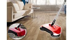 Sweeper 360 forgókefés padló- és szőnyegtisztító - Porszívó, takarítógép Home Appliances, House Appliances, Appliances