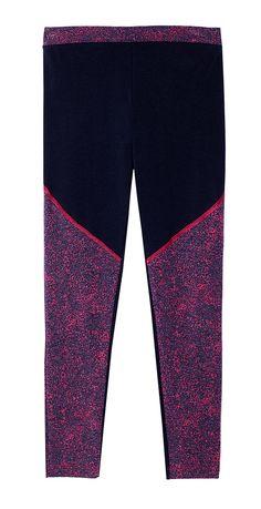 15€ PRINTED SPORT LEGGINGS Sports Leggings, Training, Printed, Pants, Fashion, Women, Coaching, Trousers, Fashion Styles