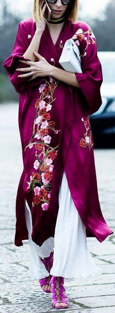 #kimono #newfoundlust